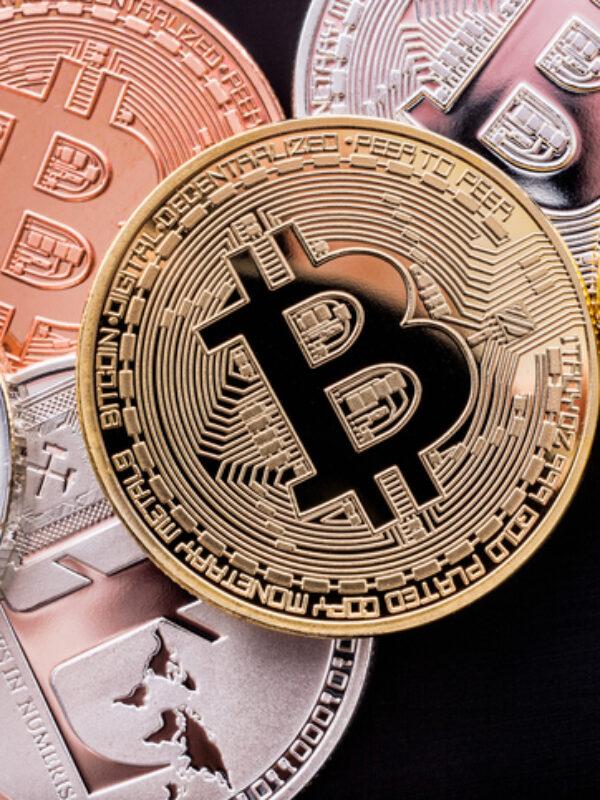 Crypto Master